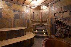 Sauna » Sauna Devarana