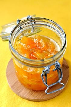 20 nejlepších receptů na džemy a marmelády | ReceptyOnLine.cz - kuchařka, recepty a inspirace