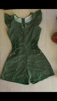 Trendy Outfits, Cute Outfits, Fashion Outfits, Womens Fashion, Fashion Trends, Mode Rockabilly, Baby Girl Party Dresses, Kids Gown, Indian Fashion Dresses