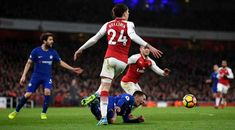 Eden Hazard will face no disciplinary action from the Football Association over the penalty he won and converted in Chelsea's 2-2 draw with Arsenal on Wednesday sources have confirmed to ESPN FC.  Chelsea had fallen behind to an emphatic strike from Jack Wilshere in the 64th minute at the Emirates Stadium when Hazard went down in the penalty area under pressure from Arsenal defender Hector Bellerin and referee Anthony Taylor pointed to the spot.  Hazard sent Petr Cech the wrong way to level…