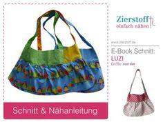 Strickbeutel-Garn-Ausr/üstungs-Speicher-Taschen-Beutel-Organisator