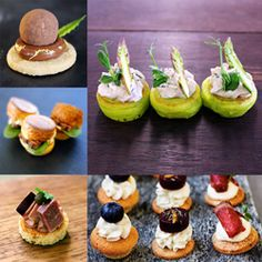 Order delicious, handmade canapés & finger food online from only each. For delivery across London, the Home Counties & beyond, choose CanapéBox. Canapes, Recipe Box, Finger Foods, Catering, Sushi, Delivery, London, Ethnic Recipes, Catering Business
