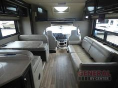 New 2017 Thor Motor Coach Quantum WS31 Motor Home Class C at General RV | North Canton, OH | #137819