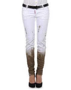 Women's Jeans DSQUARED2