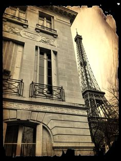 Charles Floquet | the Paris residence of Col & Mme Jacques Balsan