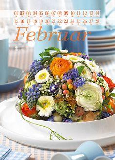 Kalendermotiv Februar 2014