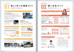 Seijyo University Web Design, Flyer Design, Creative Design, Graphic Design, Editorial Layout, Editorial Design, Heading Design, Pamphlet Design, Placemat Design