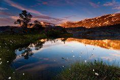 Norway Rago National Park