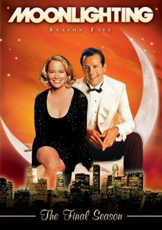 Moonlighting (TV Series - IMDb : Created by Glenn Gordon Caron. With Cybill Shepherd, Bruce Willis, Allyce Beasley, Curtis Armstrong. The quirky cases of a former model and a smart aleck detective who manage a private detective agency.