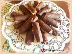 Μασουράκια με μανταρίνι #sintagespareas Greek Sweets, Sweet Corner, Yams, Greek Recipes, Truffles, Biscuits, Food Porn, Yummy Food, Cookies