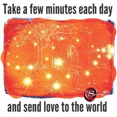 To be in joy, take a few minutes each day and intentionally send love to everyone you know, and to the world. Really intensify the feeling of love and peace in your heart first, and then feel that love going out from your heart to everyone. The law of attraction matches the frequencies you send out, and will return the love to you multiplied. When applied deeply and correctly this exercise can completely change your life, and at the same time touch the lives of many.
