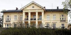 Madserud gård, Madserud allé 34, 0274 Oslo, Norway