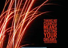 Quote from CRANK by Ellen Hopkins