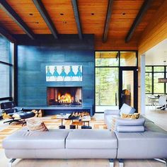 #Interiordesigns #triadhomes #designideas #homedesigns #home #art #style #trending #design #architecture #homedecor #decor #realestate #realtor #tips #luxury #realtors #realestateagents #amazing #property #open #space #clean #functional #wood #panel #ceiling #cozy #fireplace