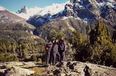 Patagonia - Río Negro