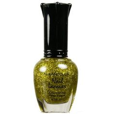 Kleancolor Nail Lacquer Gold Shimmer 26 *** Visit the image link more details. (This is an affiliate link) #FootHandNailCare