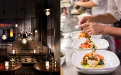Perry St | Jean-Georges Restaurants New York: