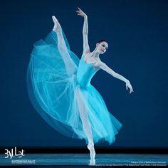 Sofiane Sylve, Serenade. ✯ Ballet beautie, sur les pointes ! ✯