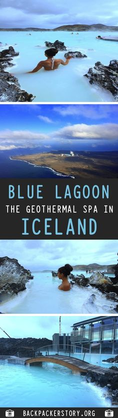 Complete guide to the Blue Lagoon, Icelandt