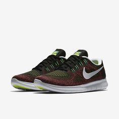 uk availability b94c7 c1cf9 Chaussure de running Nike Free RN 2017 pour Homme