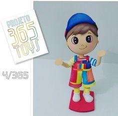 Projeto 365 Toys 4/365 Zequinha - Castelo Rá-tim-bum #projeto365toys #zequinha #casteloratimbum
