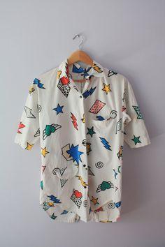 80s shirt