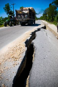 Haiti Earthquake - Live Your Mission - EM