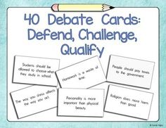 Defend Refute Qualify Essay Topics - image 11