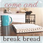 Bible Study Archives - Come and Break Bread