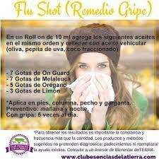 Resultado de imagen para doterra gripa