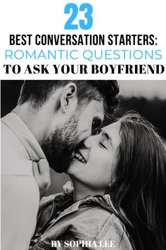 such a good list of romantic questions to ask your boyfriend!! i recently started dating a guy that i really like and these are definitely going to help us get closer! #romanticquestions #romanticquestionstoaskyourboyfriend #boyfriend