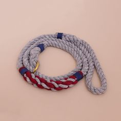Forever The Cruiser. Design rope leashes by Lasso