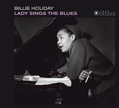 Billie Holiday - Lady Sings the Blues Billie Holiday, Lady Sings The Blues, You Rock My World, Jazz Blues, Ladies Day, Acting, Singing, Divas, Image