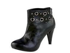 Ester Vegan Ankle Boot