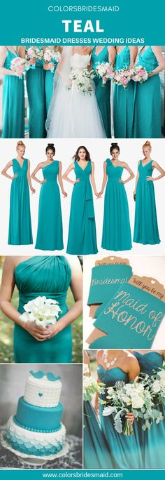 Daily Health Tips: Search results for Teal Beach Wedding Bridesmaid Dresses, Turquoise Bridesmaid Dresses, Brides And Bridesmaids, Wedding Attire, Teal Dresses, Bridesmaid Ideas, Dress Wedding, Teal Outfits, Bride Dresses