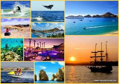 What to do in Cabo, more at http://www.cabosanlucas.net/what_to_do/index.php