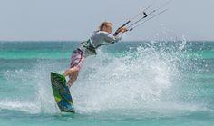 Aruba Kite Surfing for kitesurfing in Aruba photographs by Tony Filson Filcro Media New York, NY
