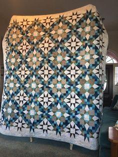 En province mystery quilt
