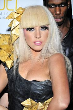 Lovely Talented Lady Gaga !  http://www.solidamerica.com/music/lady_gaga_lyrics.htm
