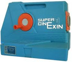 Super CinExin!