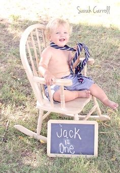 1 year old picture ideas | yr-old boy - first birthday :)