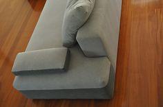 Custom made sofa, Interior Design, Handcrafted, Greek design Greek Design, Floor Chair, Custom Made, Sofas, Flooring, Interior Design, Furniture, Home Decor, Couches