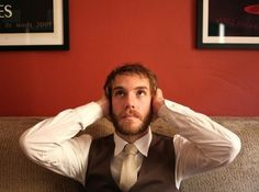 This guy lives in an apartment beneath 2 girls. He blogs about all the ridiculous things they say.