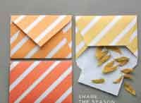 Fall Envelopes