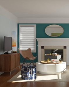 80 best Mid-Century Modern Living Room Design Ideas images on ...