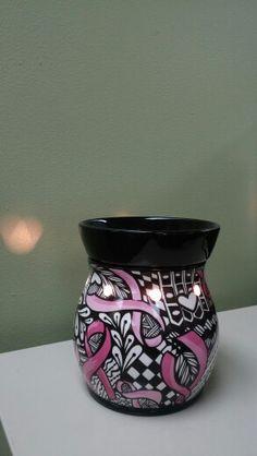 Cream Tulip Shade Warmer Scentsy Facebook Scentsy By Molly Wabel