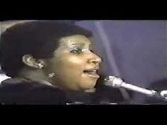Aretha Franklin - Bridge Over Troubled Water - YouTube