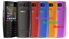 Microsoft -----> Nokia Lumia -----> Android Smartphone -----> Big News .......More