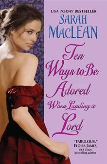 """Since being named """"London's Lord to Land"""" by a popular ladies' magazine, Nicholas St. John has been relentlessly pursued by every matrimony-minded female in the ton. So when an opportunity…  read more at Kobo."""