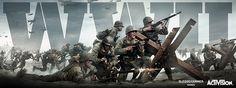 Edición Digital Deluxe de Call of Duty WWII